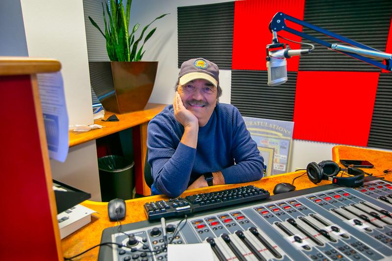 Joey Mitchell Celebrates 50 years as DJ