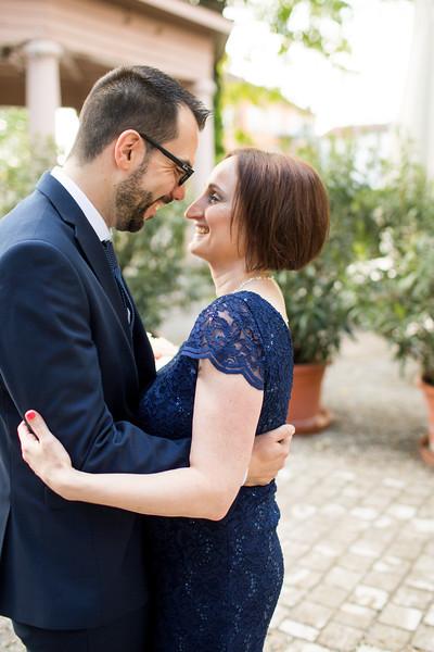 Wedding Rita & Karim 1