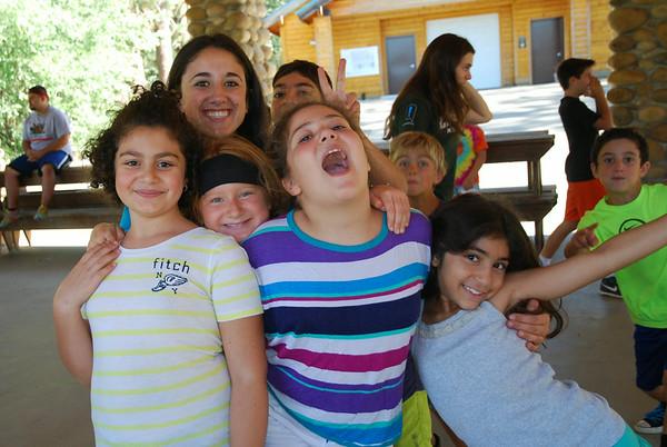 Camp 2014 - Week 2