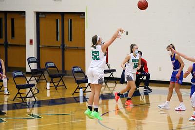 Girls Basketball: Woodgrove 49,  Riverside 46 by Zach Olsen on December 23, 2020