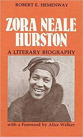Zora Neale Hurston, A Literary Biography.jpg