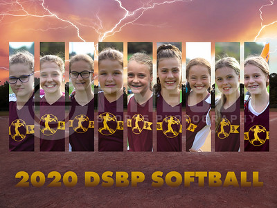 2020 DSBP Softball ASU