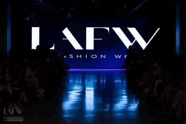 LAFW FW19 Misc