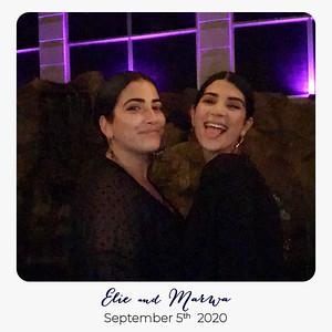 Elie & Marwa