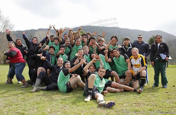 jm20120906 Rugby U15 - Wainui v St Bernards _MG_3449 b
