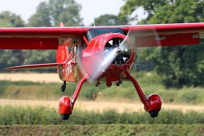 Cessna C 165