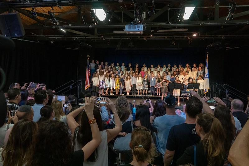 Grade 3 Generations M'Dor L'Dor Project | Scheck Hillel Community School-22.jpg