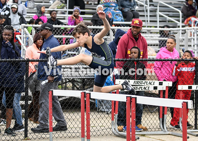 Track and Field: Loudoun Legacy, Ft. Belvoir Youth Open