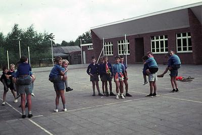 Kamp - Heusden-Zolder
