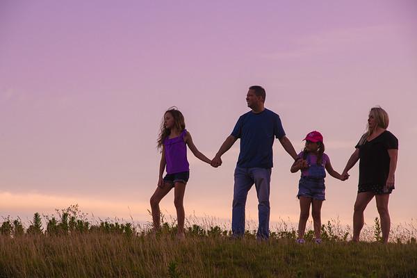 Family Van Kirk Torres