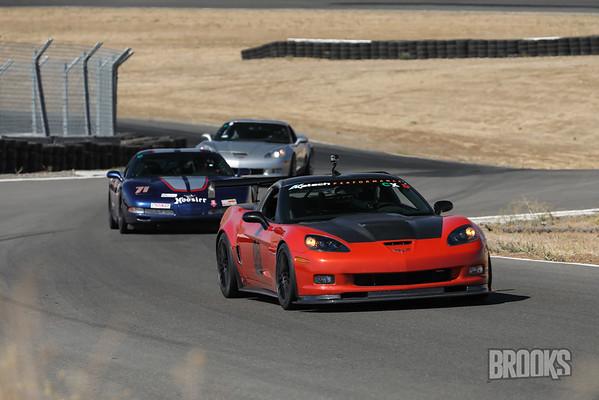 Thunderhill Raceway 9-17-16