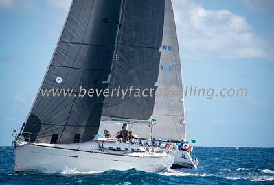 EHO1 - Under Sail