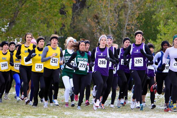 Riverfront Race (10.10.09)
