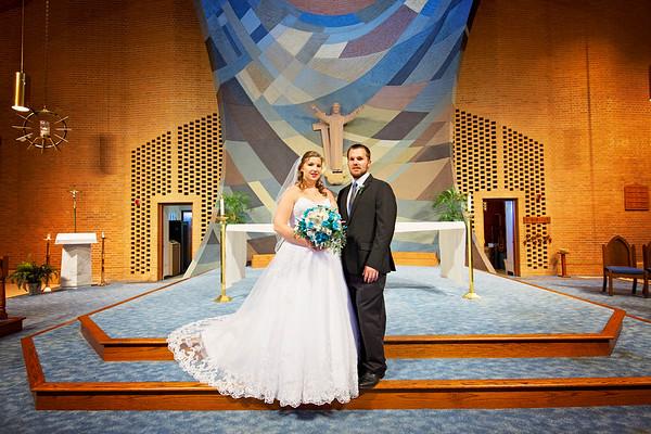 Katie & Willy Wedding