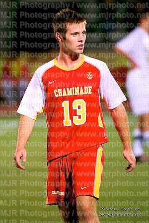 Soccer, Boys H.S. V, St Anthonys VS Chaminade #13 - 10.25.12