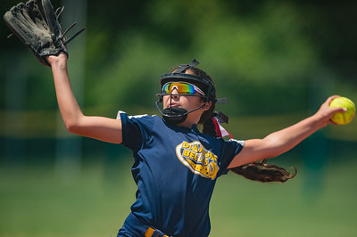 Pair of North Ridgeville teams advance