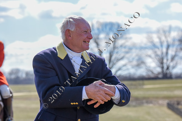 HCIBH Dr Scullin's 40th Anniversary 031619