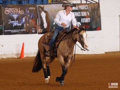 Thursday NonPro Novice Horse Set 4 23-30