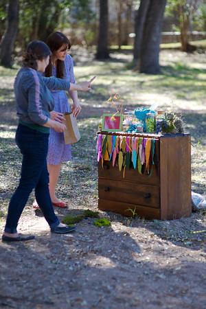 Confetti Committee Style Shoot   Tara Moon Birthday