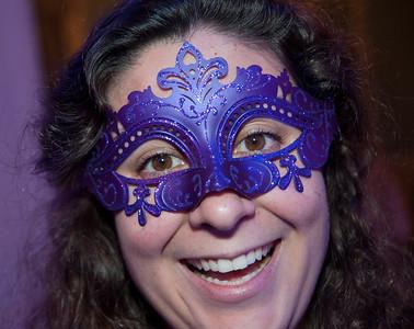 02/18/2012 - 2nd Annual CharityBash Masquerade Ball
