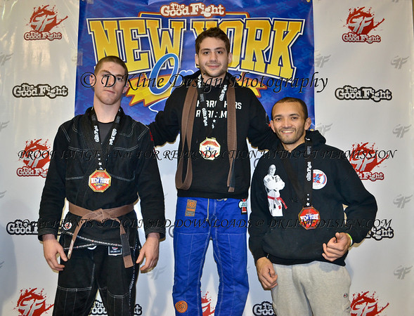 NEW YORK OPEN ADULT PODIUM PICS FEB 8th 2014