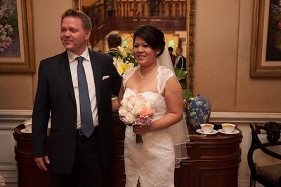 Frank + Liza Ceremony