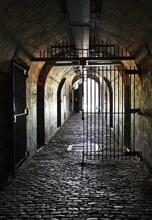 Fort Breendonk, Belgium