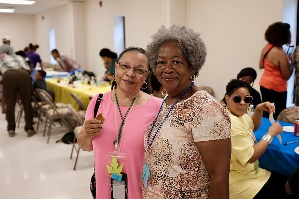 Quick-Bright Family Reunion-  Bennettsville S.C.  7/19