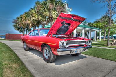 2012 Automotive Events