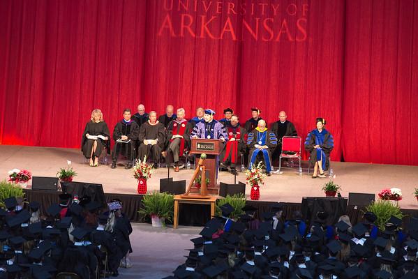 Austin Roesch Graduation 05/14/16 U of A