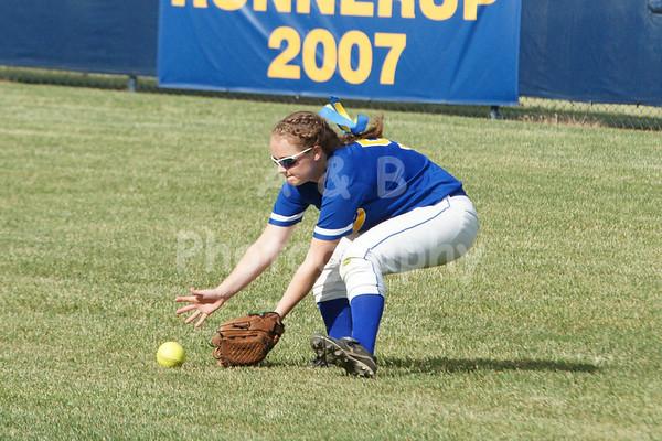 Castle Softball