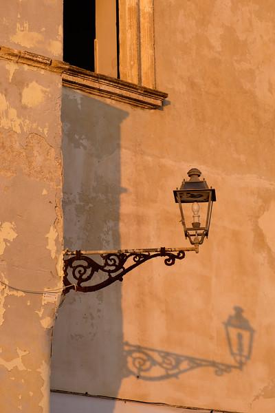 Gallipoli Lamp