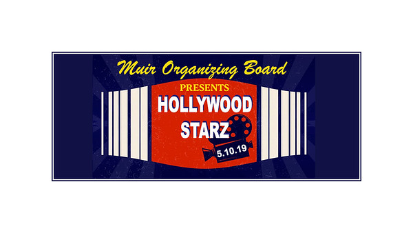 HOLLYWOOD STARZ