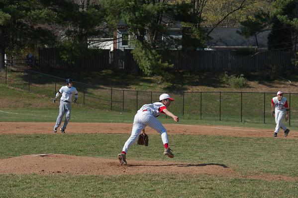 Wooton 2011 Varsity Baseball