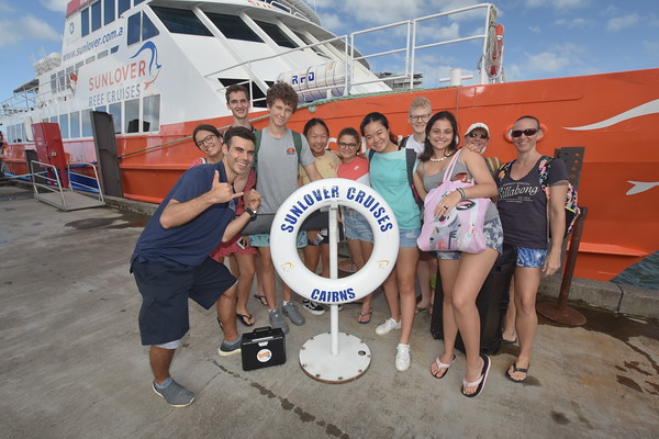 Sunlover Cruises 20th March