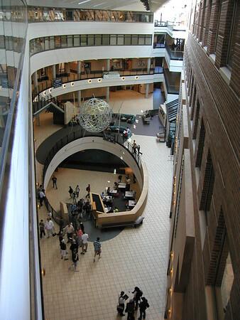 200504 University of Minnesota, Minneapolis, MN, USA
