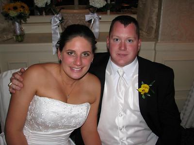 Theresa & Todd