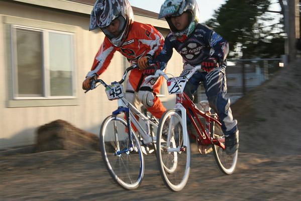 Freedom Park StateQualifier BMX Race