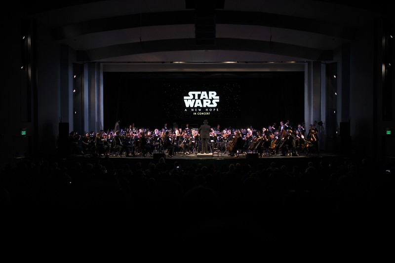 Star Wars: Live with Orchestra