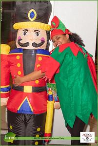 AGECU Children's Christmas Party