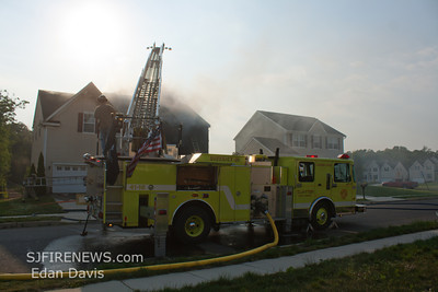 06-20-2012, All Hands Dwelling, Clayton, Gloucester County, 31 Garwood Blvd
