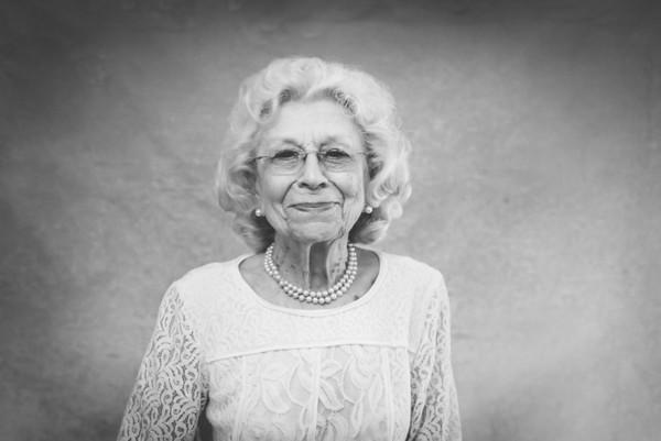 Dolores' 90th Birthday