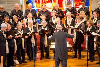 Etobicoke Centennial Choir - June 3, 2017