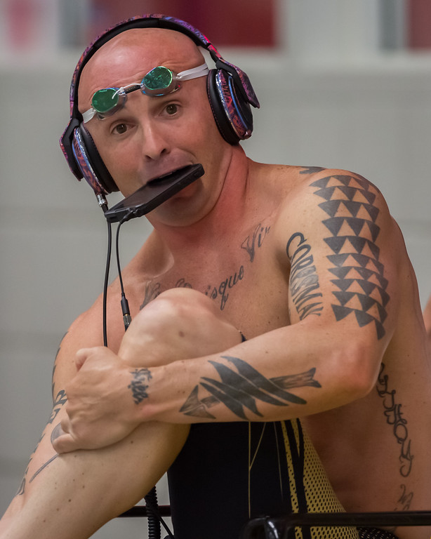 Wounded Warrior Games 2013