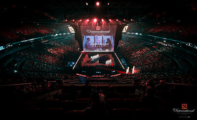 esports & gaming events