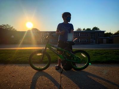 Iggy Explores La Grange Park, IL