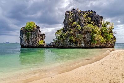 Beaches / Ocean (Tropical / Warm Weather)