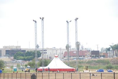 Cirque Bezerk