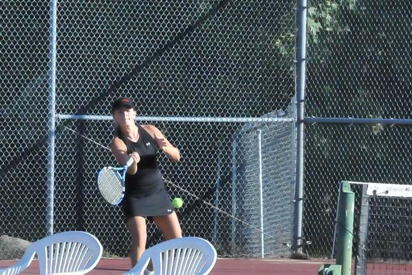 OPS Tennis vs Colleton Prep 2008