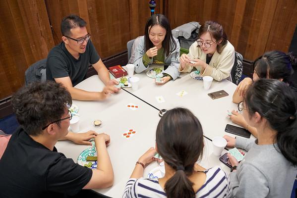 2019-08-23 Board game night